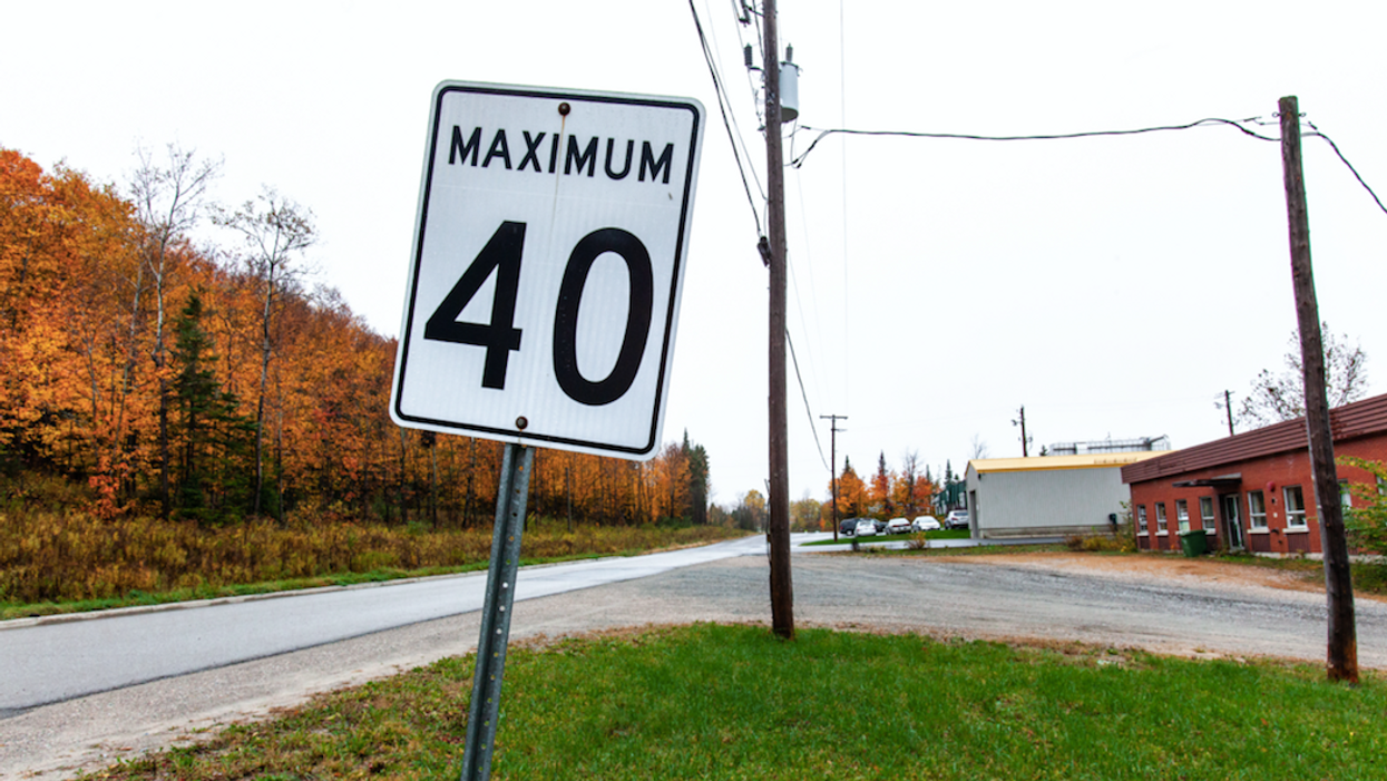 Toronto Set To Lower Speed Limits On Over 40 Roads Throughout The City