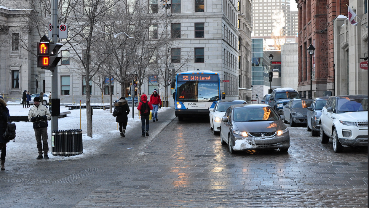 Drivers Fees For Some Montreal Residents Are About To Increase By $50 Per Year