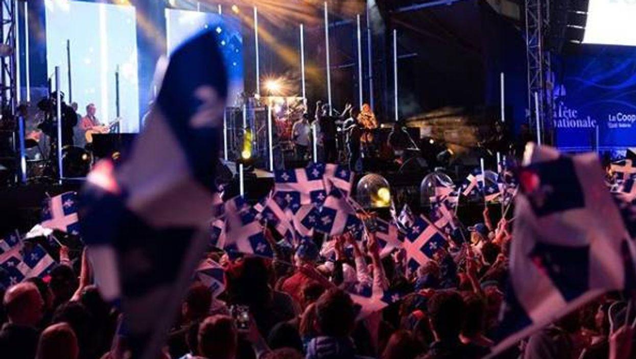 Les 8 meilleurs partys gratuits du Grand Montréal pour fêter la Saint-Jean-Baptiste