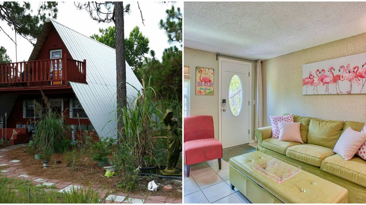 7 Charming And Dirt Cheap Cottages Near Tampa To Rent With Your BFFs This Summer