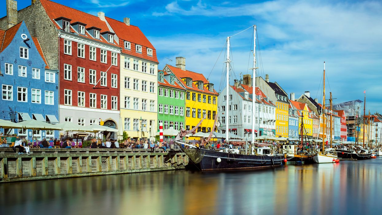 IKEA Wants To Pay You To Go To Denmark For 2 Weeks To Find Out How To Live Happier