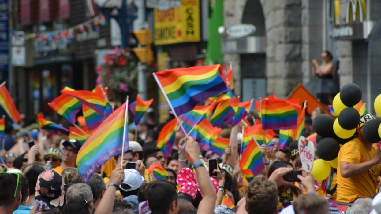 Pride Toronto Amps Up Security Today Amid Growing Concerns About Anti-LGBTQ+ Protestors