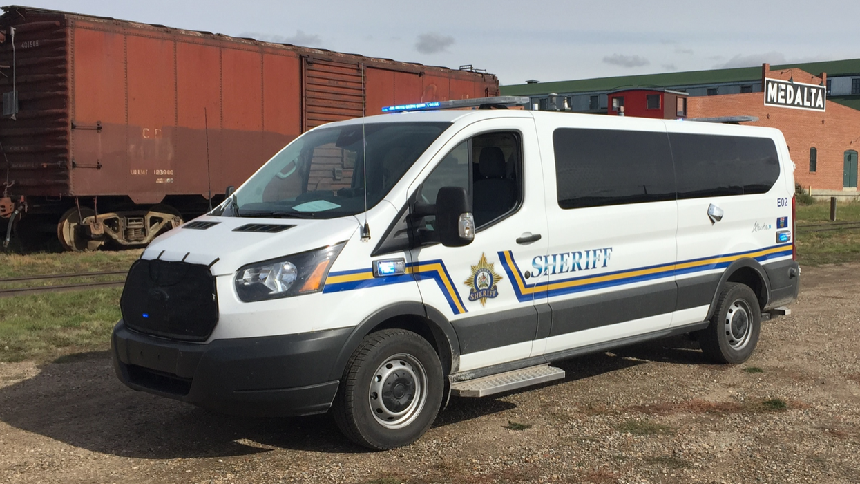 RCMP In This Canadian Town Are Looking For An Escaped Prisoner For The Second Time In 2 Weeks