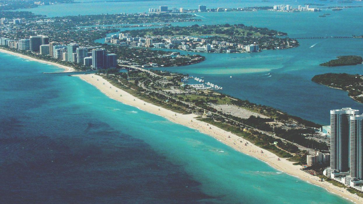 Tu peux t'envoler vers la Floride cet été pour aussi peu que 178$ aller-retour