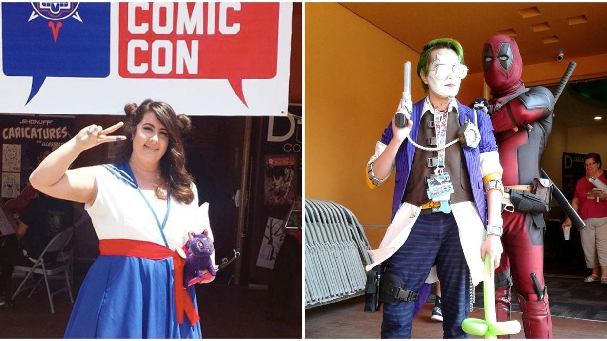 Dallas Is Having A Massive Free Latino Comic-Con This July