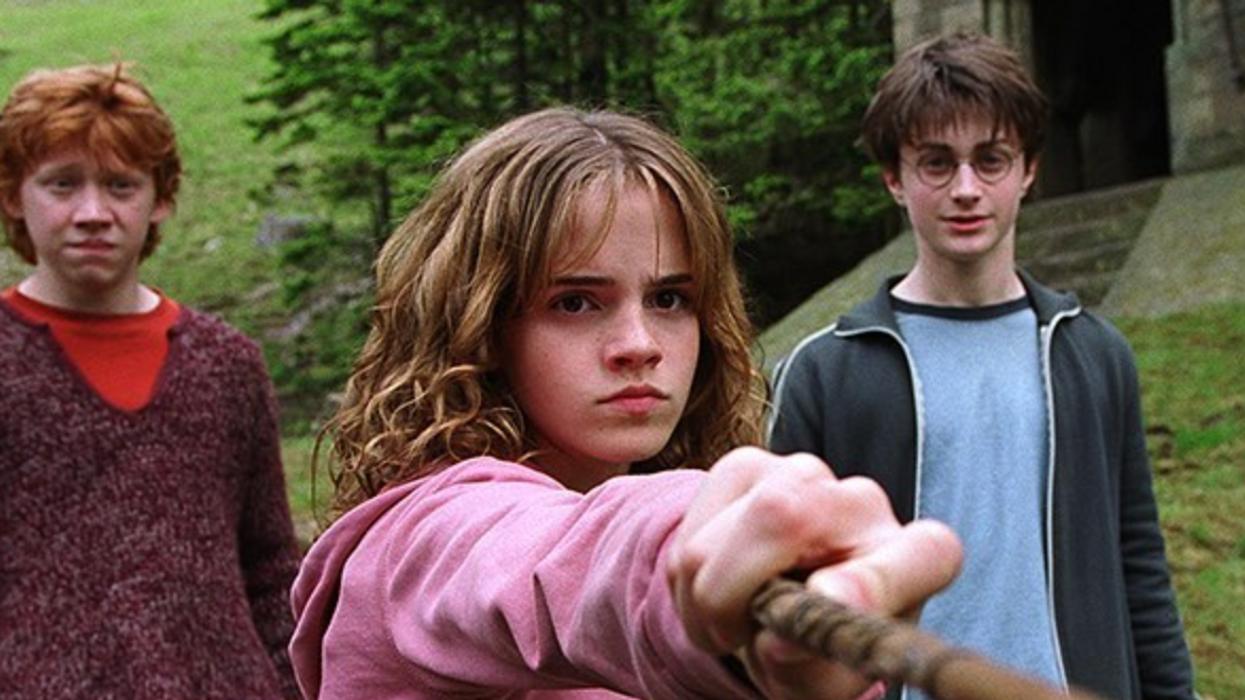 La version Harry Potter de « Pokémon Go » est arrivée au Québec et c'est complètement magique