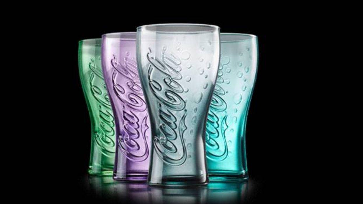 McDonald's donne des verres de collection Coca-Cola gratuitement et voici où te les procurer