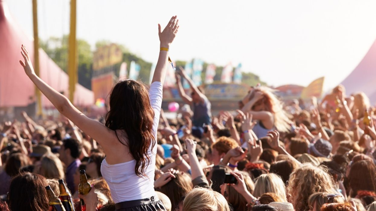 """Canadian Health Officials Are Warning About These """"Horribly Toxic"""" Drugs Found At Music Festivals This Summer"""