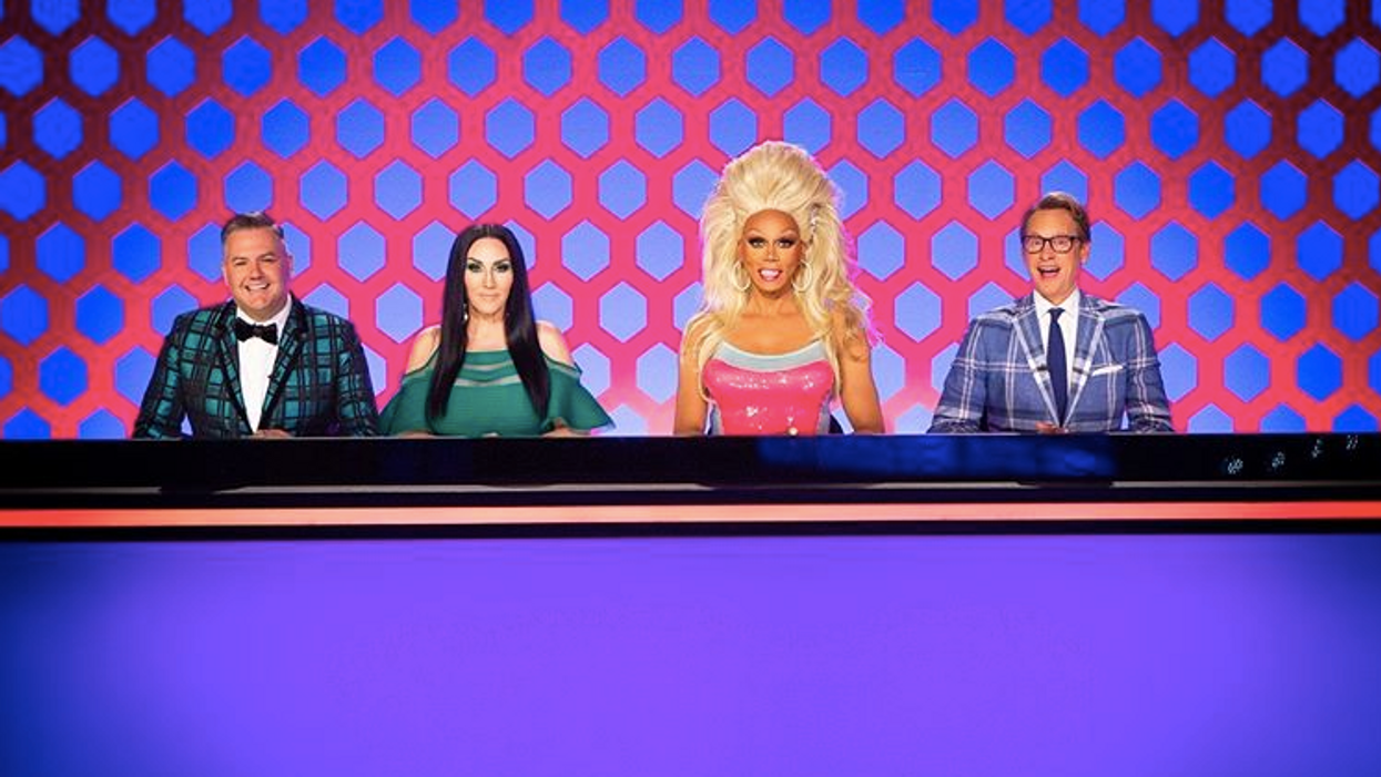 4 Shows To Watch On Netflix Canada If You Love RuPaul's Drag Race