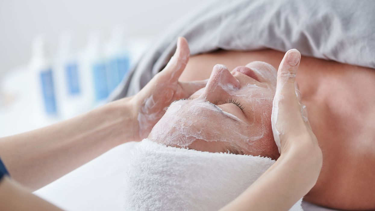 """This Oakville Facial Shop Offers Fully Customizable  """"Summer Skin Workouts"""""""