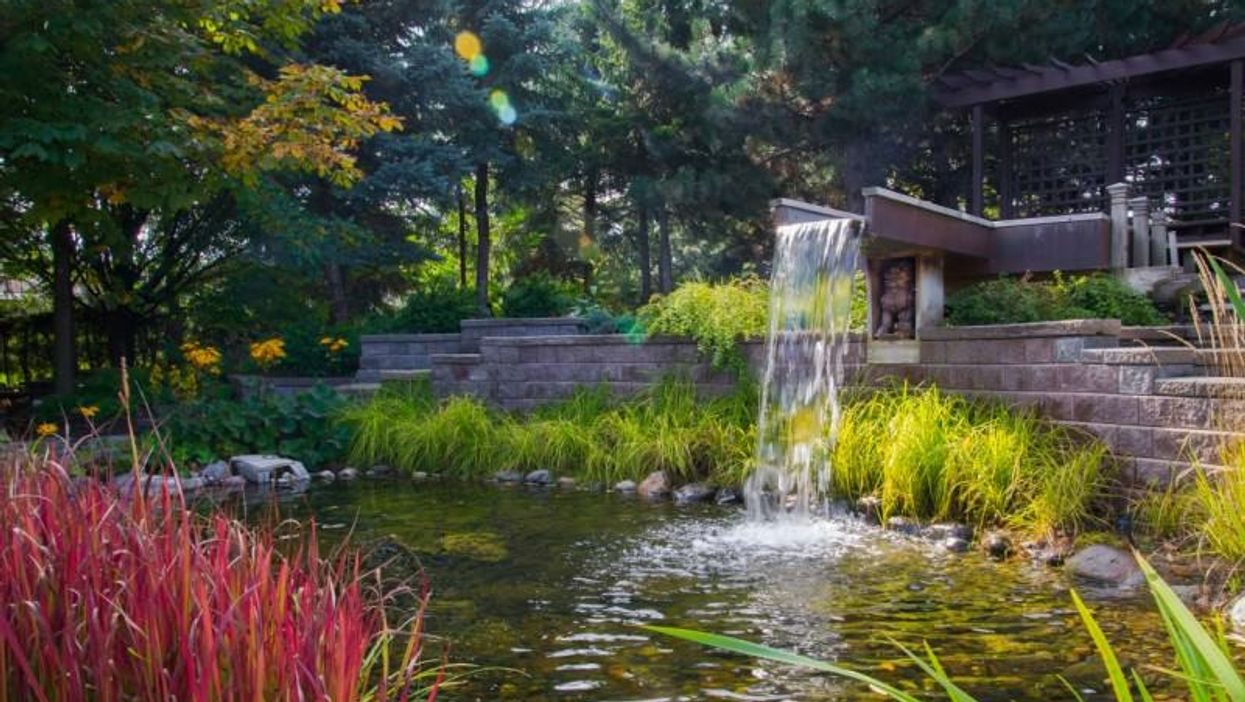 This Ottawa Garden Is A Hidden Oasis You Have To Visit Before You Die