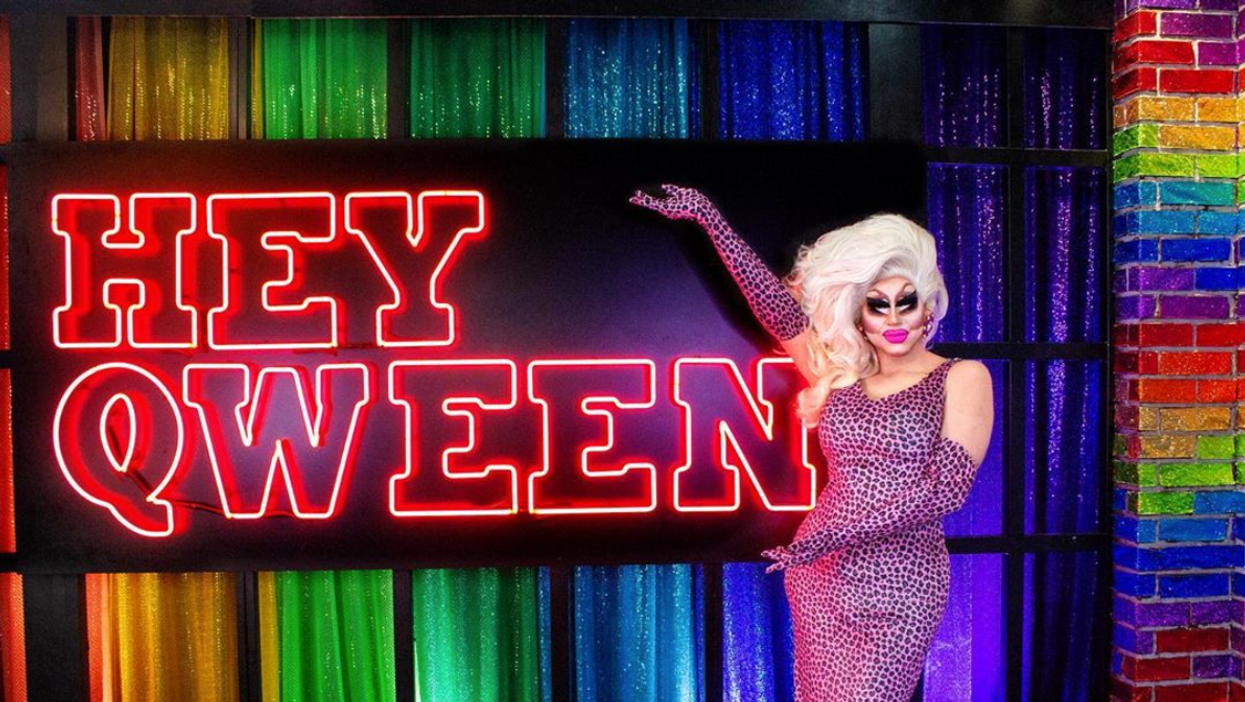 Contestants From 'RuPaul's Drag Race' Are In Calgary This Week And Here's Where You Can Find Them
