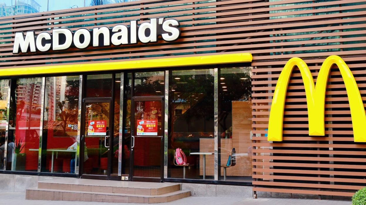McDonald's Is Hiring Over 400 Employees For All Types Of Jobs In Canada Just In Time For Summer