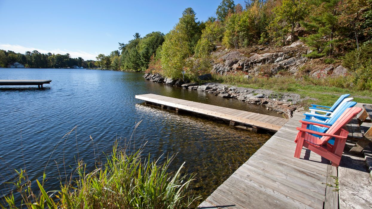 9 Activities To Do On Your Next Cottage Weekend