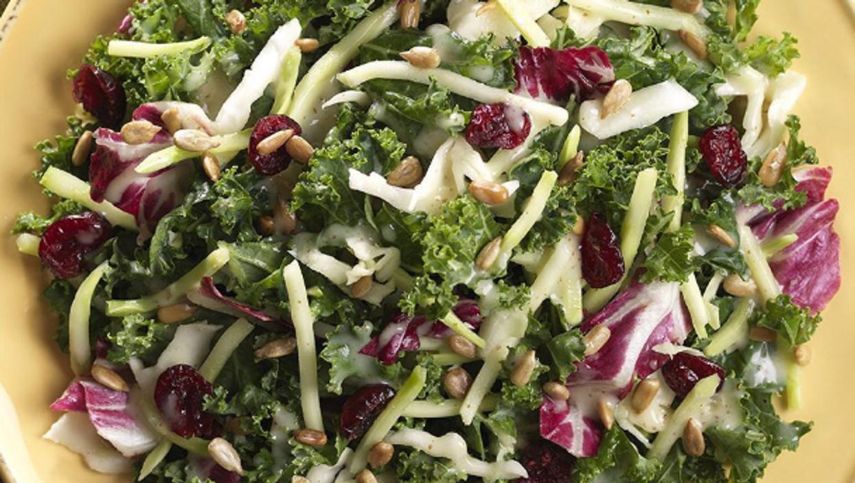 Rappel de produit de cette populaire salade de kale au Québec qui pourrait être contaminée à la Listeria