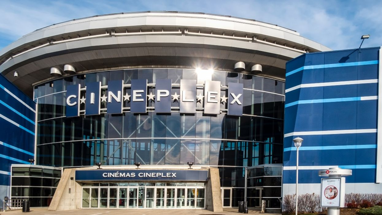 Controversial Anti-Abortion Film Screenings Selling Out At Cineplex Theatre In Canada Despite Public Backlash