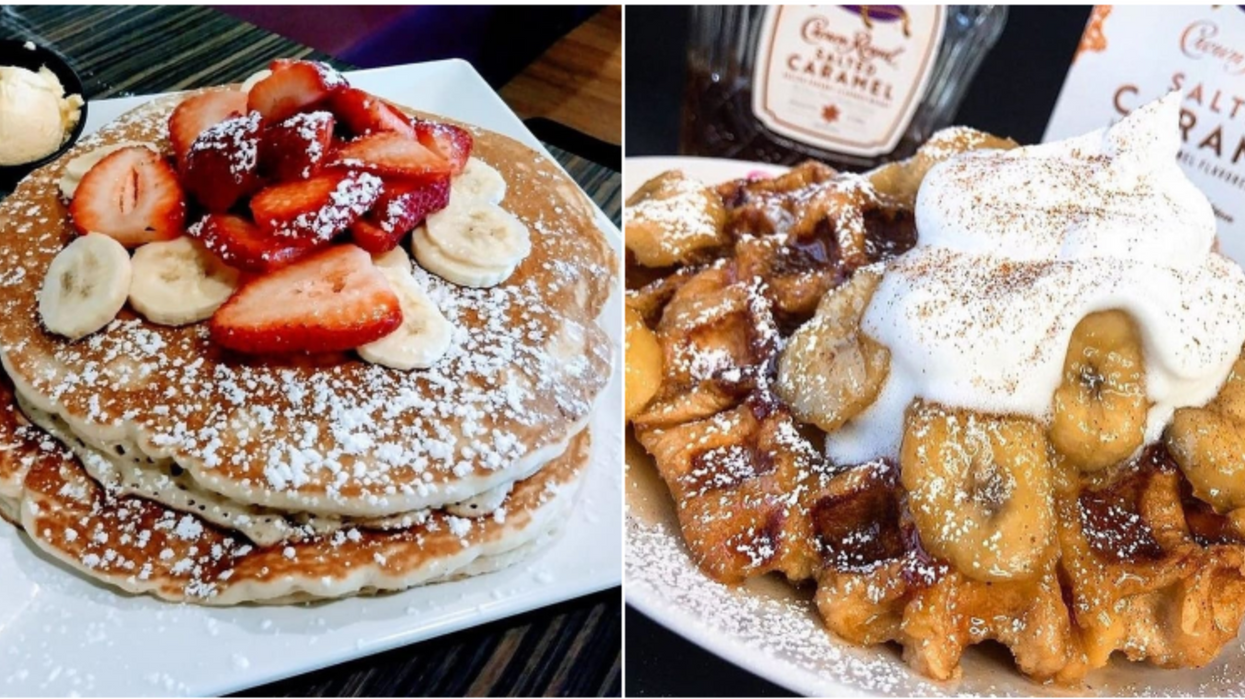 Houston Is Having A Massive Brunch Fest This Month With Unlimited Mimosas