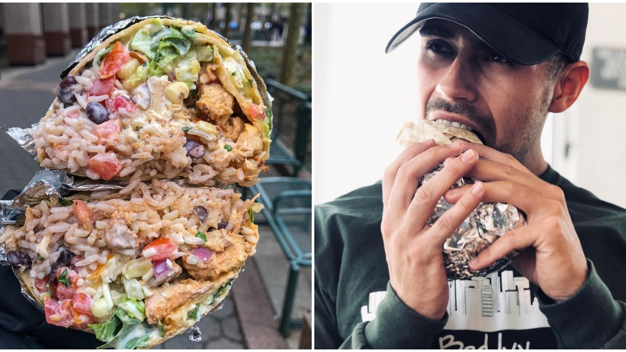 """Georgia Just Opened Their First """"Chipotlane"""" With A Second Location Opening In Atlanta Next Month"""