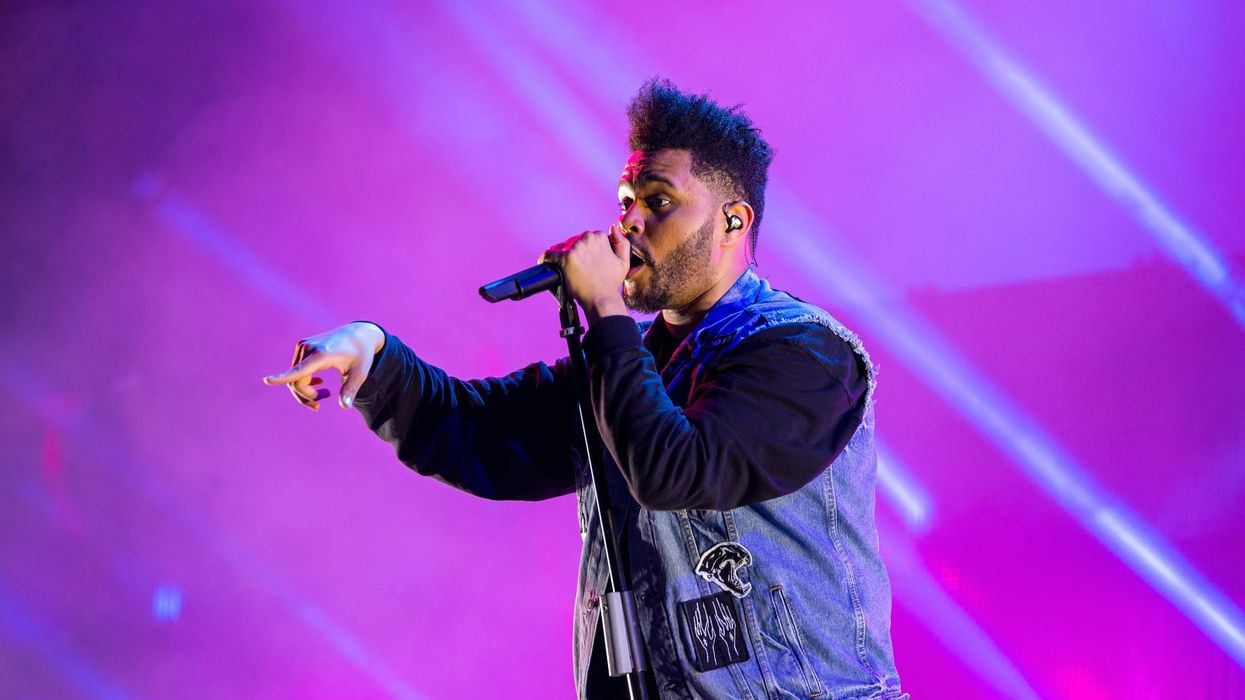 The Weeknd Is Donating $1 Million To Feed 2 Million People In Ethiopia