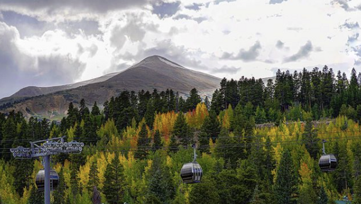 6 Romantic Destinations In Colorado For A Spontaneous Summer Getaway With Your S/O