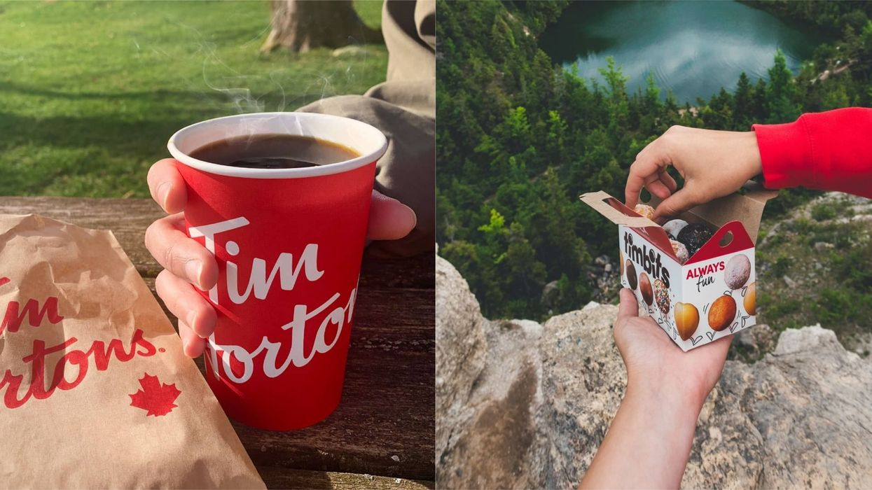 Best Tim Hortons Menu Items You Need To Try To Be A True Canadian