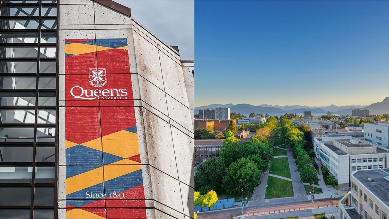 Best Universities In The World For Global Impact Include Canadian Schools