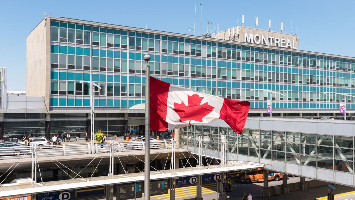 Quarantine Hotels In Canada Will Be Sticking Around For Another Month At Least