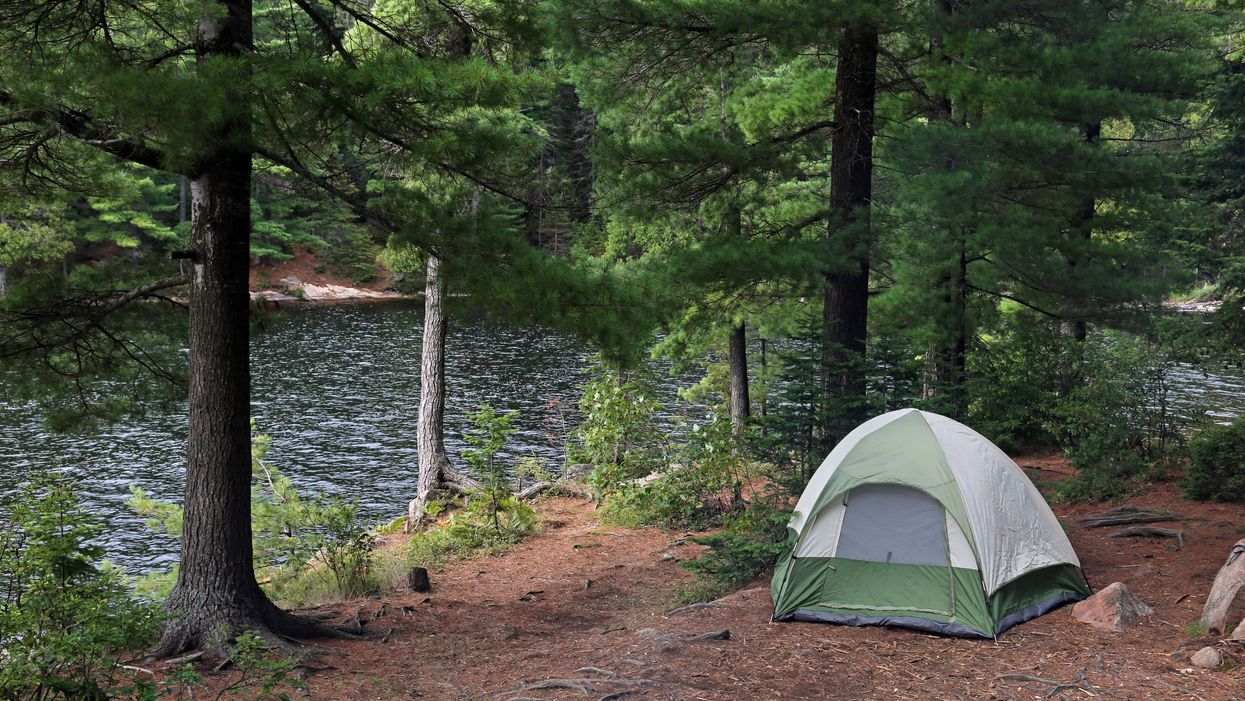 Ontario Camping Petition Calls On Ford To Reopen Overnight Camp Sites