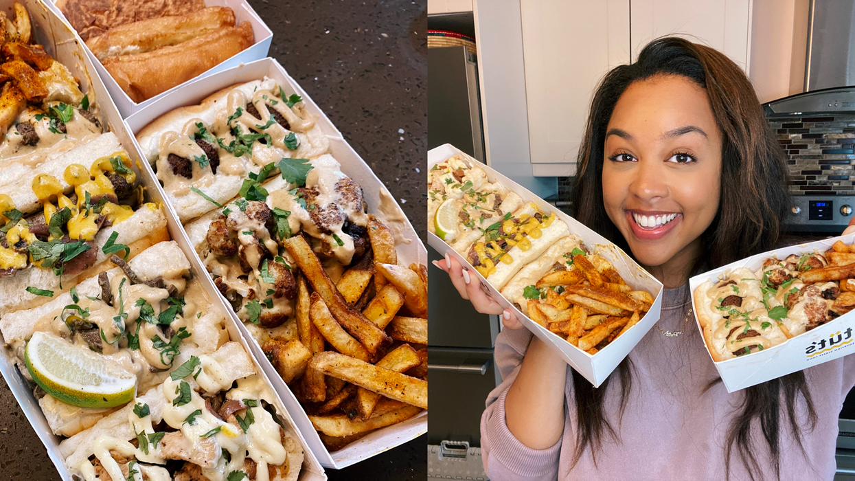 You Can Get This Egyptian Street Food At Only One Spot In Toronto (VIDEO)