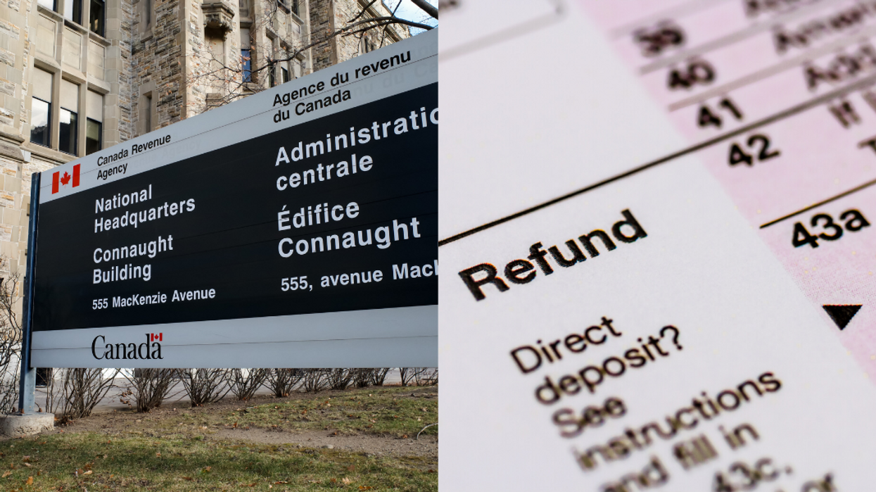 When Are Taxes Due? You Could Lose Your COVID-19 Benefits If You're Late