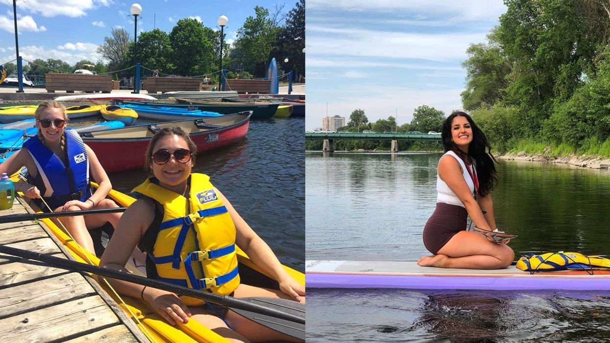 8 Things To Do In Ottawa This Summer That Are Fun Water Adventures