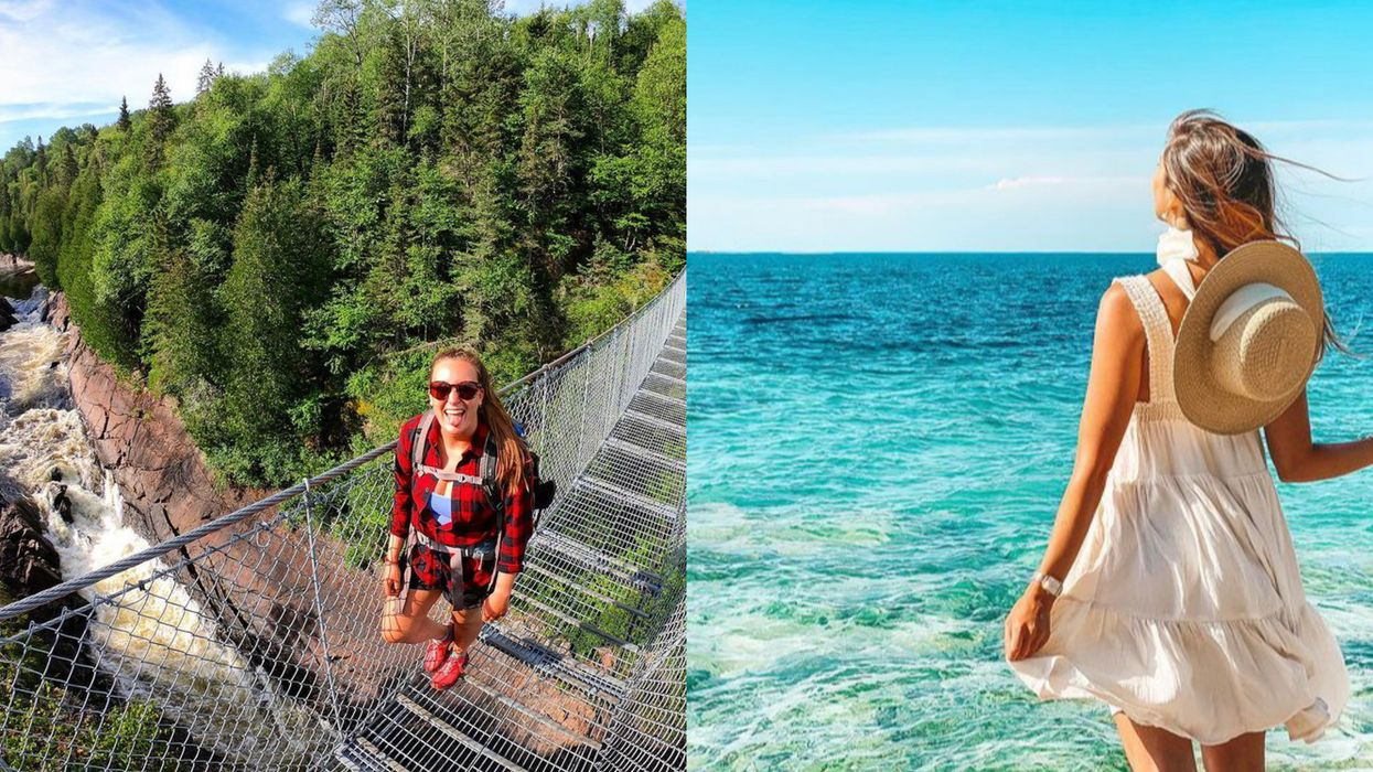 Only True Ontarians Know At Least 8 Of These 13 Secret Spots Around The Province