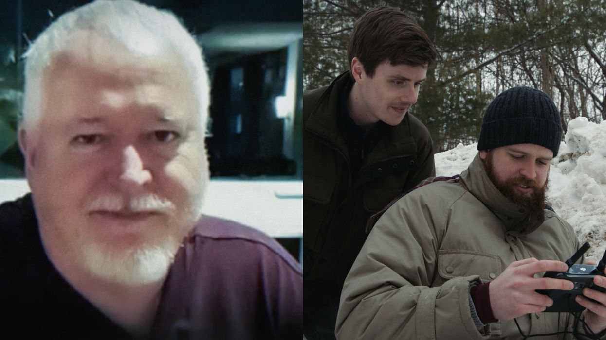 4 True Crime Docs You Can Watch With Terrifying Ties To Ontario