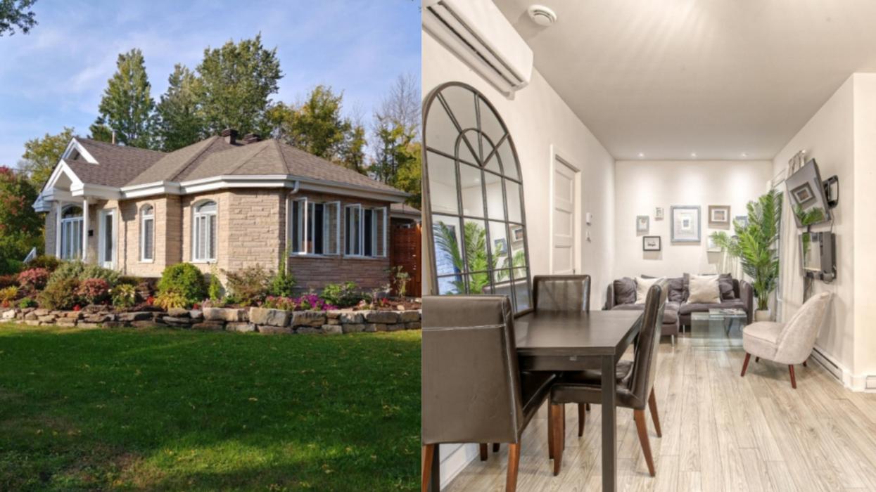 Des propriétés à vendre à moins de 400 000 $ à Montréal