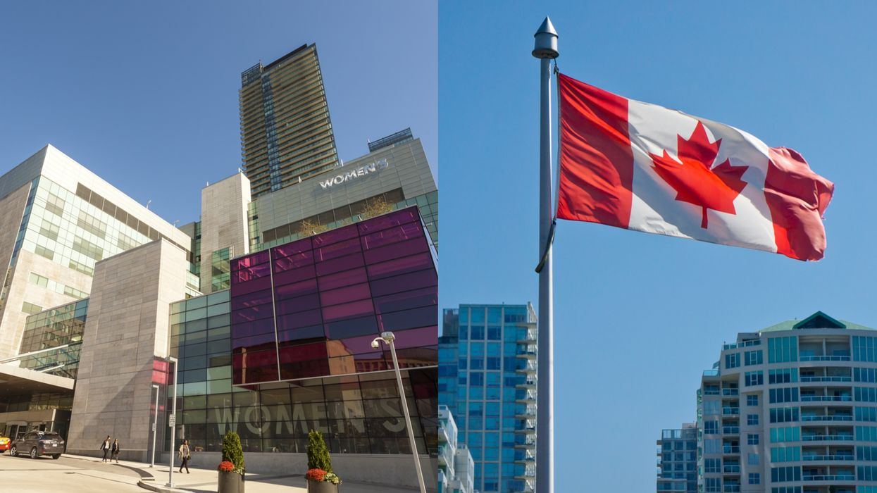 Best Health Care In The World Ranking Has Canada In The Top 5