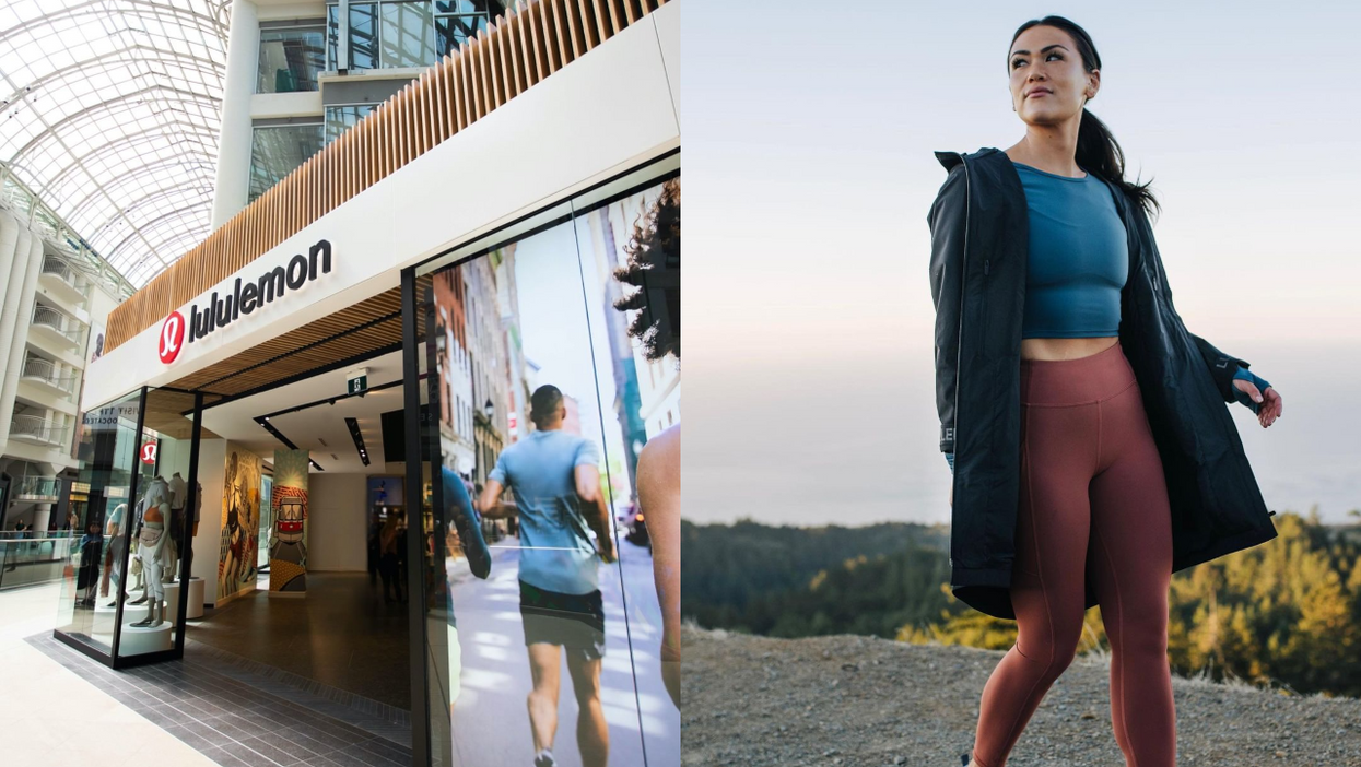 There Are So Many Popular Lululemon Items You Can Buy On Sale Right Now