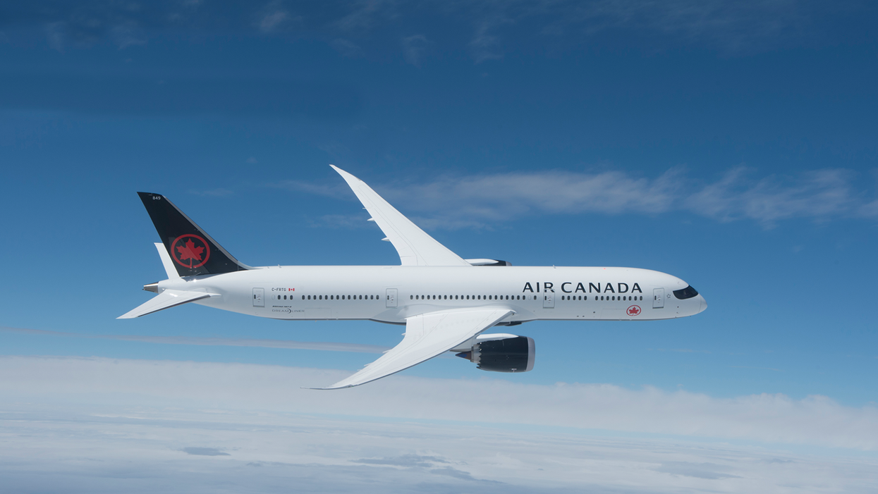 Refunds From Air Canada Are Now Available For All Flights Affected By COVID-19