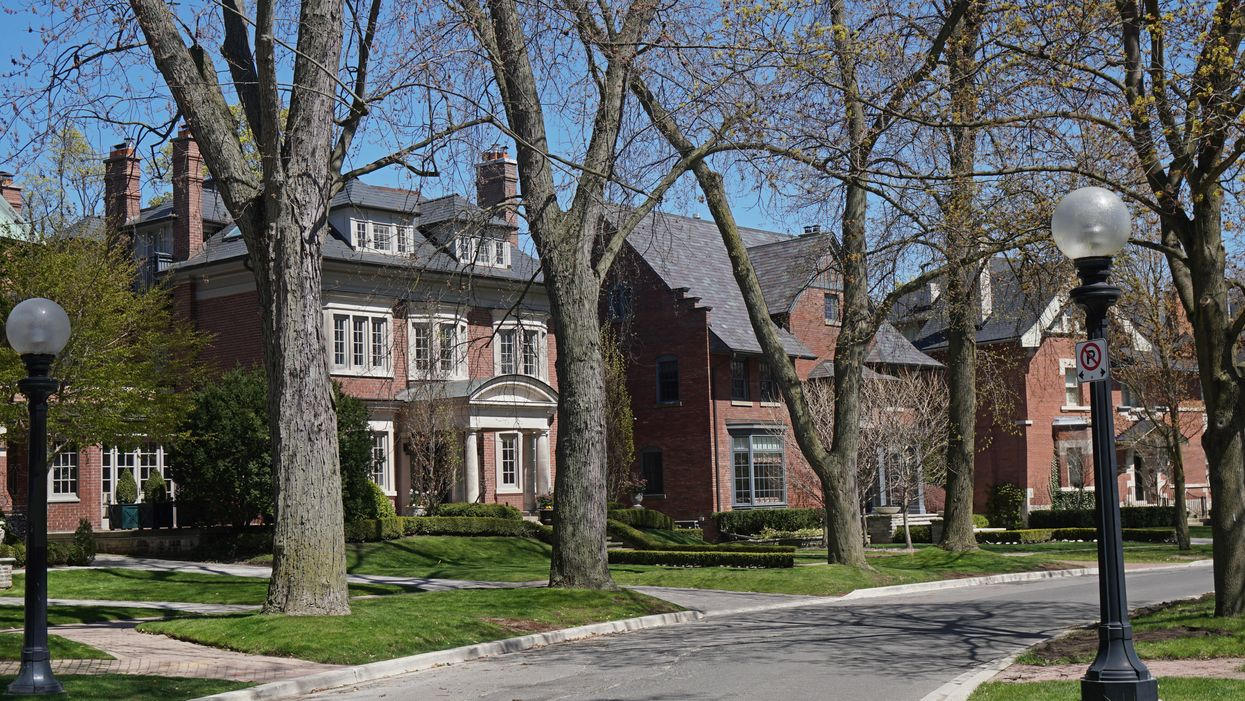 Ontario House Prices Are So High 40% Of Young People Have Given Up