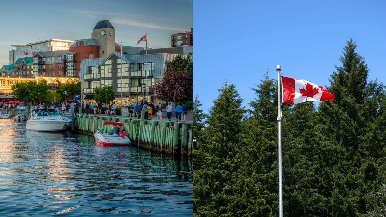 Canada's Best Places To Live & Work Remotely In 2021 Were Just Revealed