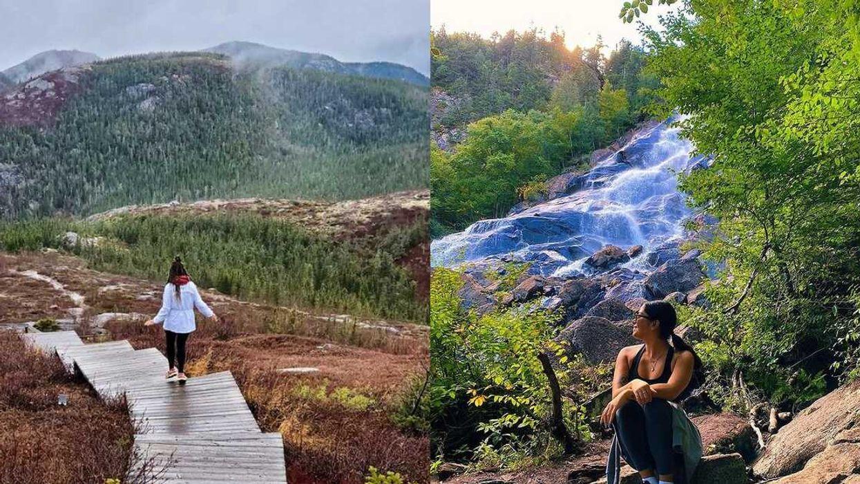 7 endroits surréels au Québec à voir au moins une fois dans ta vie