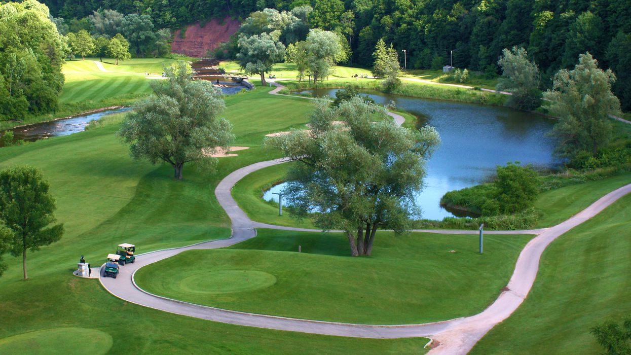 Will Golf Courses Be Open During Lockdown In Ontario?
