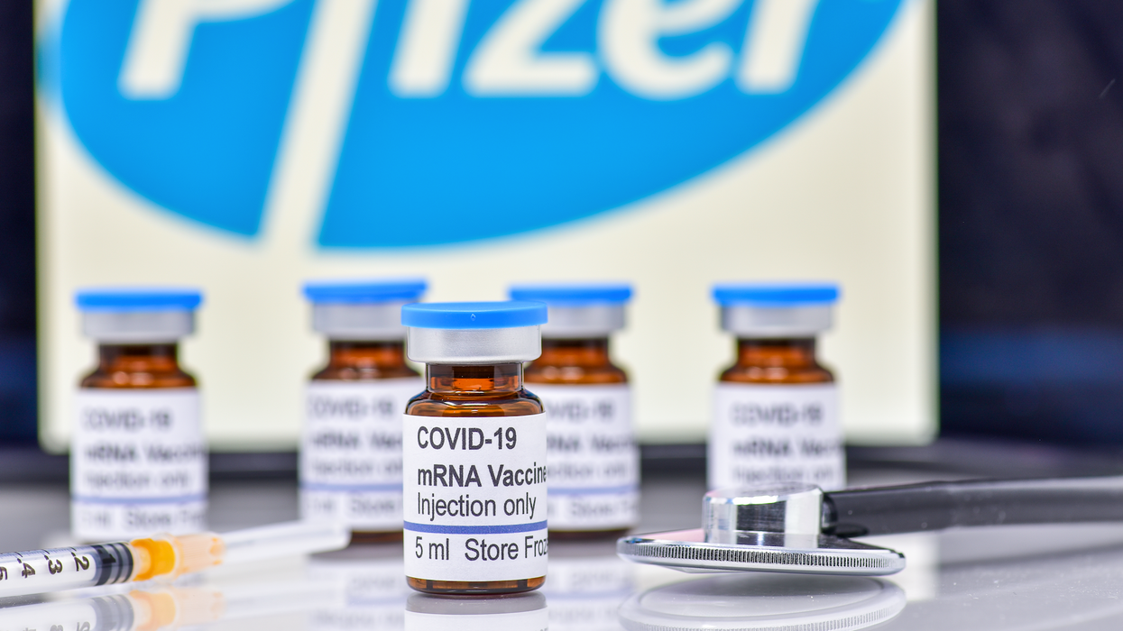 What Happens After Getting A COVID-19 Vaccine? Here's What Alberta Says