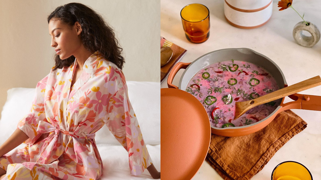 11 Truly Stunning Mother's Day Gifts You Will Low-Key Want For Yourself