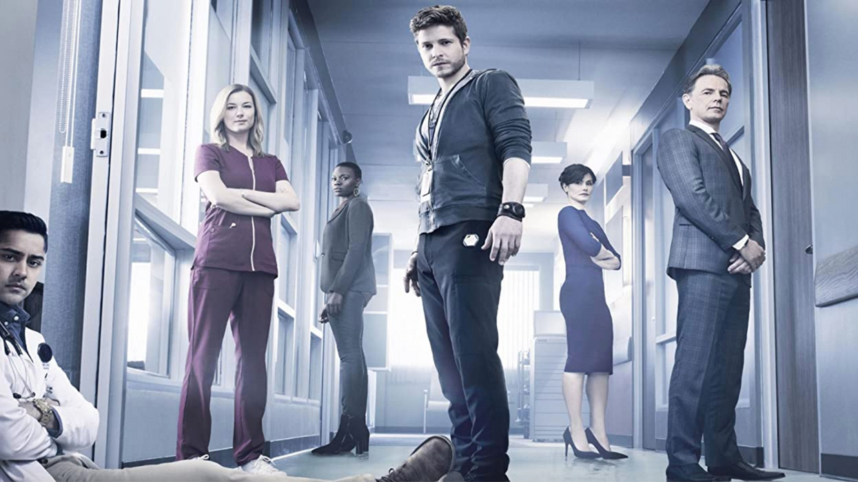 Atlanta Casting Call The Resident Auditions FOX