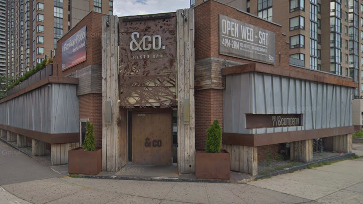 Mississauga Mayor Calls Out Popular Bar For Apparently Hosting An Illegal Rave (VIDEO)
