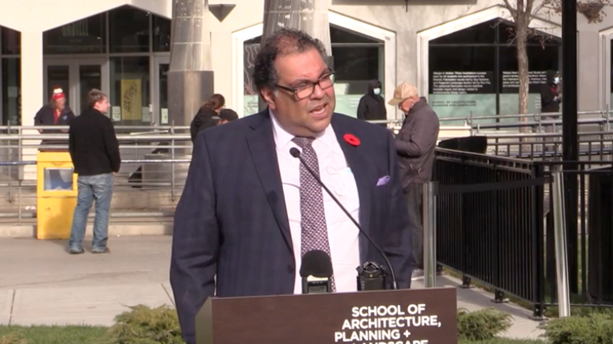 Calgary's Mayor Is Talking About Locking Down Again After 'Troubling' Rise In Cases