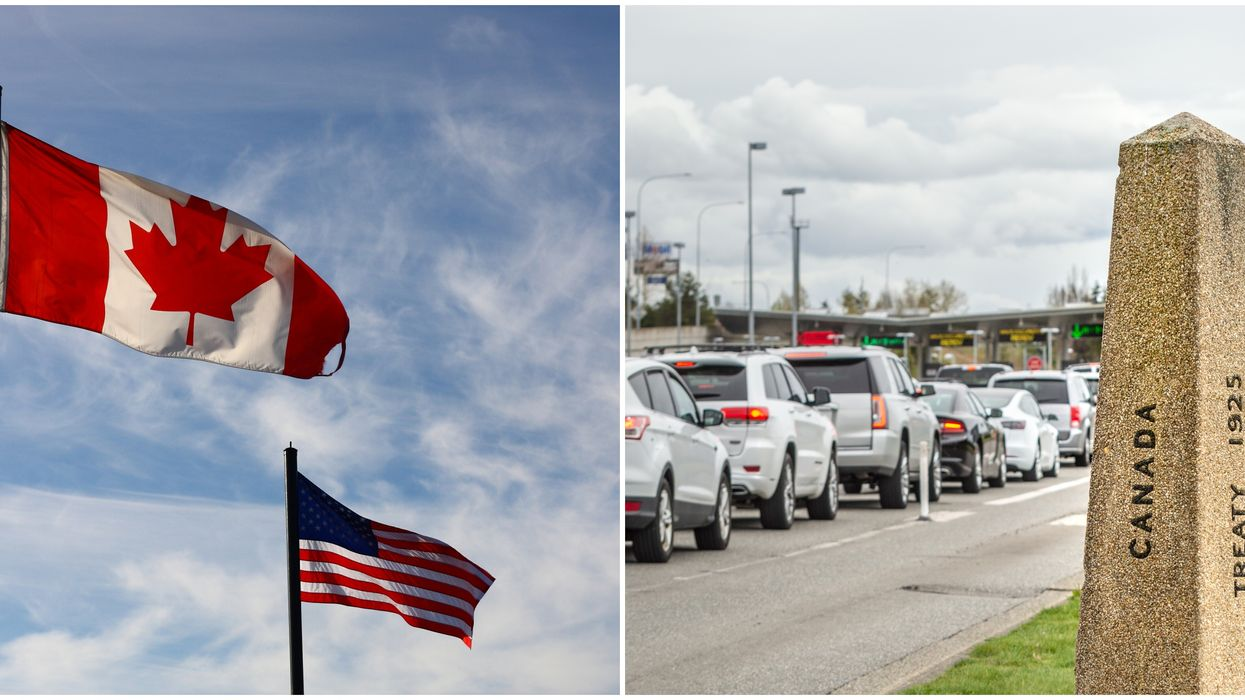 How To Move To Canada: Americans Frantically Googled Their Escape Plans Late Last Night