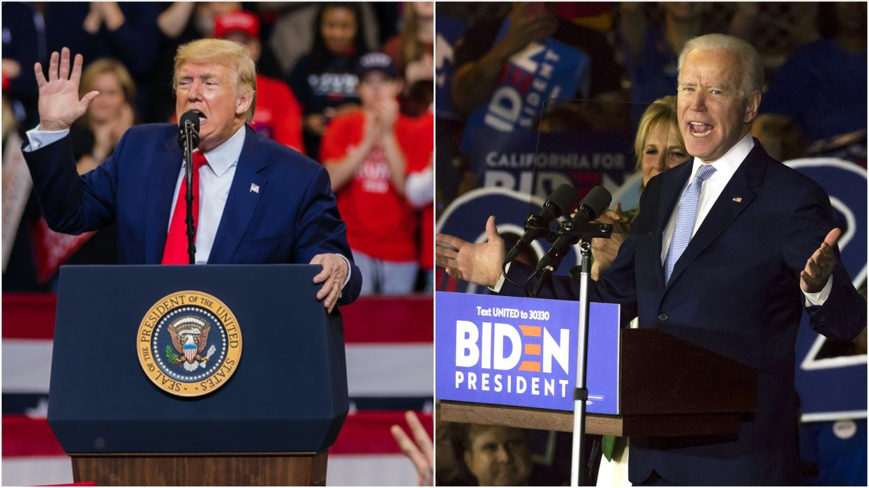 US Election Is Still Not Over As The Trump Campaign Sues In 3 Different States