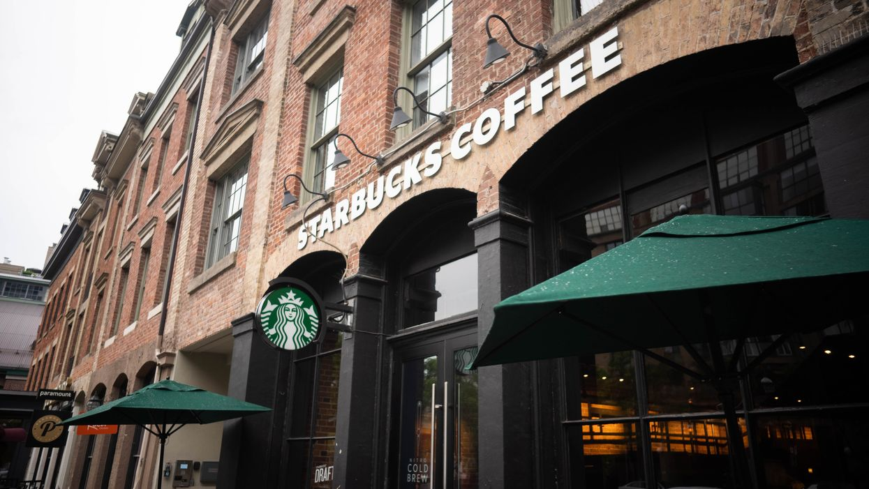 Starbucks Is Closing Even More Canadian Stores & It May Be Because Of COVID-19