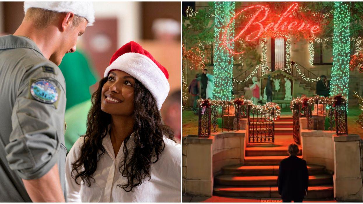 8 films de Noël sur Netflix à écouter en décorant ton sapin durant le mois de novembre